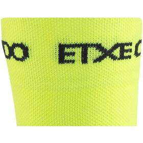 Etxeondo Soquette Argi Socks fluor